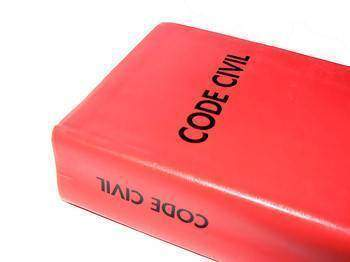 Code civil francais - Code civil francais