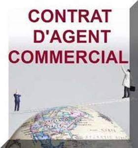 Contrat agence commerciale